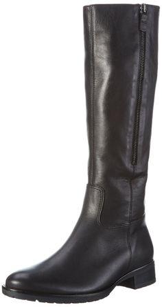 Shape M 35, Bottes Femme, Noir (Black), 41 EUEcco