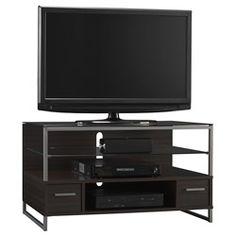 $119.99.  Bush Furniture My Space Ara 42-inch TV Stand