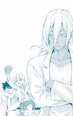 Shokugeki no Soma || Hayama,Alice,Ryo
