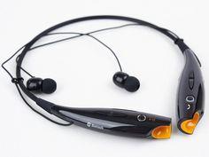 HV-800 Wireless Stereo Bluetooth Headphone Headset Neckband Style Earphone for iPhone Nokia HTC Samsung LG Cellphones $19.99