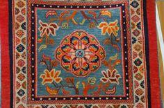 Tibetan Carpets, Rugs from Tibet, Textiles, Tibet Antiques, Antique Textiles…