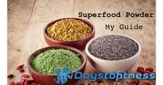 superfood powder my guide