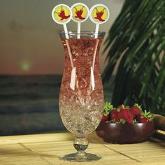 "25 CHILI Pepper COCKTAIL Swizzle STIX/Stir Sticks/FIESTA/CINCO de MAYO PARTY DECOR/7.5"" by OTC. $7.95. 25 BRAND New in package plastic CHILI PEPPER drink stirrers/swizzle sticks.  They are approx 7.5"" tall and make a great addition to your FIESTA PARTY DECOR."