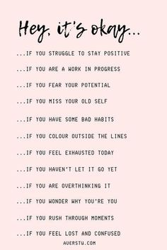 30 Bright Affirmations and Helpful Reminders For Positive Living - The Ultimate Inspirational Life Quotes Positive Self Affirmations, Positive Affirmations Quotes, Affirmation Quotes, Positive Quotes, Motivational Quotes For Girls, Affirmations For Anxiety, Positive Things, Morning Inspirational Quotes, Positive Mind