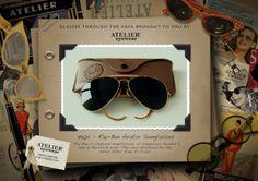 1990's www.ateliereyewear.com #glasses #style #luxury