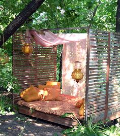 out door bed lisa sherry interieurs