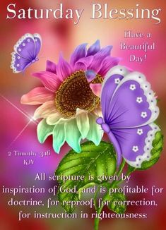 Happy Saturday Images, Good Morning Happy Saturday, Saturday Quotes, Good Morning Quotes, Bible Study For Kids, 10 News, Have A Beautiful Day, Faith In God, Positive Quotes