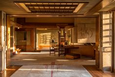 Top 11 Frank Lloyd Wright Houses You Can Tour by Brittany Good | Articles