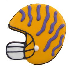 Cookie Cutter Football Helmet  $4.50 http://www.fancyflours.com/product/football-helmet-cookie-cutter/sports-party-theme