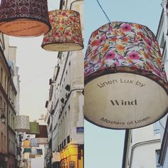 WIND illuminating Paris Saint-Germain. Come and visit us at rue de l'Echaudé 23! #wind #parisdecooff_official #parisdecooff2016 #windfabric #windfabrics #windtextile #windtextiles #windexclusive #windexclusivedesign #curtains #upholstery #paris #lux #lampshade