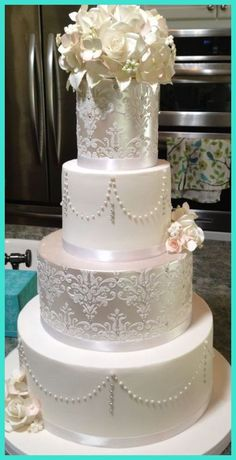 Wedding Cakes - Wedding Cake Server - Using the Best of the Best Servers For Your Wedding Cake -- To view further for this article, visit the image link. #WeddingCakes