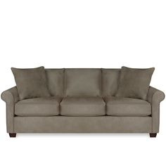 Chloe Sofa A Boston Interiors Exclusive The Chloe Sofa Is Stocked In A Putty Fabric With