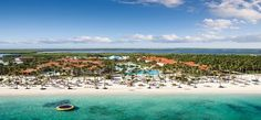 Dreams Palm Beach Punta Cana All Inclusive Resort Vacation October 23rd 4nt