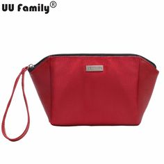 UU Family Water Proof Oxford Cosmetic Wash Bag Women Makeup Bag Organizer Beautician Washing Bag >>> Click image for more details.