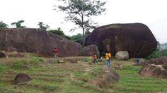 Stone Garden/Taman Batu Karawang Jawa Barat (Potensi Wisata Karawang) Elephant, Animals, Animales, Animaux, Elephants, Animal Memes, Animal, Animais, Dieren