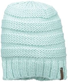 b1ee6b16ead Spacecraft Womens Anise Beanie Light Blue One Size   Click image to read  more details. Camping Hacks · Women s Outdoor Clothing