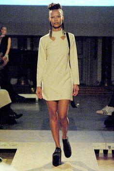 : Rikke Hubert AW13 : Copenhagen Fashion Week Copenhagen Style, Copenhagen Fashion Week, Fashion Show, Sweaters, Image, Dresses, Vestidos, Sweater, Dress
