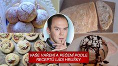 Levně a chutně s Ládou Hruškou Hana, Muffin, Celebrity, Breakfast, Food, Morning Coffee, Essen, Muffins, Celebs