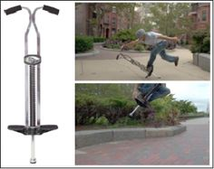 Check out my review on The Super Pogo 1505 Pogo Stick, a spring power driven pogo stick for kids, teens and adults. Currently available at its best price at Amazon. Click on http://bestkidsrideontoys.com for more detail.