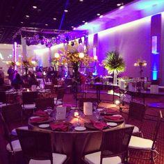 Lançamento do novo espaço para eventos do Rio Hotel Othon Palace... Belíssimo !!  #maiscerimonial