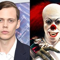 Hot: Stephen King's It in final talks with Bill Skarsgard for Pennywise