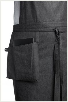 NEW: Hanging Pocket Bib Apron - Meet our most #UtilityChic apron yet! http://www.shannonreed.com/collections/aprons/products/hanging-pocket-bib-apron