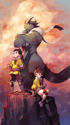 Pokemon - Isle of Armor - Urshifu [ Live Wallpaper ] https://youtu.be/BqzKnq9J14o