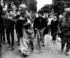 You decide…A Picture is worth a thousand words… Thank you for acknowledging our efforts [Viet Thuc Forum & Readers] to honor the young American soldiers who fought for the freedom o…