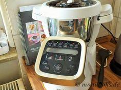 Krups Prep & Cook – Herzlich Willkommen in meiner Küche | Moni looks...