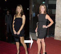 Gala : La meilleure astuce de Kate pour la suivie d'un régime