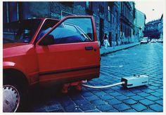 Stalter György: Józsefváros - Város a városban Vehicles, Rolling Stock, Vehicle, Tools