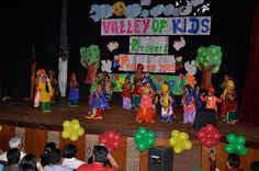 Valley of Kids #day #care in #south delhi provides holistic education and has one of the best #creche in Delhi, India.