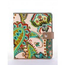 Calibogue iPad Cover