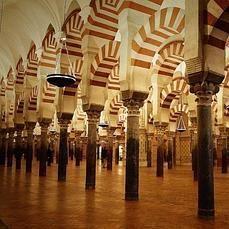 El «olvidado» origen católico de la Mezquita de Córdoba Ap Spanish, Spanish Culture, Spanish Classroom, Andalucia, Spain Travel, Mosque, Literature, Ceiling Lights, Teaching Ideas