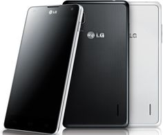#LG Optimus G Specification and Features