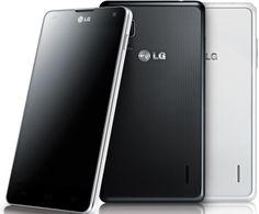 Aux Etats-Unis, le LG Optimus G aura un bootloader verrouillé  Mercredi 24 octobre 2012 à 19:10 par Tony Balt dans Actualités Générales