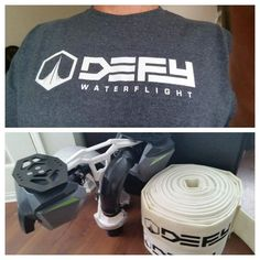 Just got fresh #hydroflight gear from my new #sponsor @defywaterflight Gotta love some #3axis action. Come to the 2016 #southeastusboatshow and #oysterjam today through Sunday to see it in the air.  #prohydroflier #hydroflight #hydroflightsports #extremesports #watersports #athlete #proathlete #igersjax #defy #jetdeck #x3 #igersjax by prohydroflier