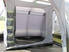 Kampa Travel Pod Midi AIR Drive-away Motorhome Awning