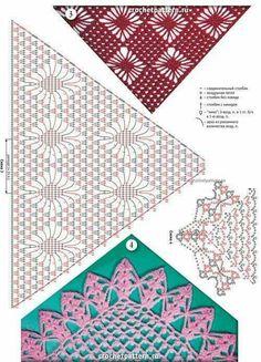Piquillos con patrones