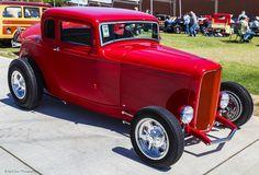 https://flic.kr/p/TW1MV5 | 1932 Ford Street Rod | 2017 Southwest Hot Rod Nationals in Oklahoma City.