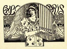 Louis Rhead illustration
