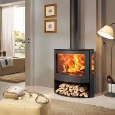 Castorama wood stove- Poele A Bois Castorama Poele A Bois Castorama – This Be. Castorama wood stove- Poele A Bois Castorama Poele A Bois Castorama – This Best photo collections about Poele A B Wood Burner Fireplace, Modern Fireplace, Fireplace Design, Contemporary Wood Burning Stoves, Modern Stoves, Into The Woods, Stoves Range Cooker, Free Standing Wood Stove, Standing Fireplace