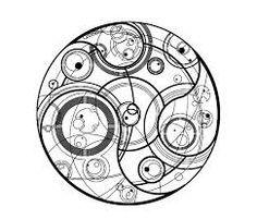 seal of rassilon tattoo - Google Search