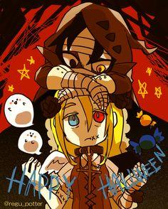 「殺戮の天使LOG」/「すばる02」の漫画 [pixiv]