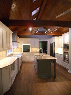 Beautiful wood grain tile