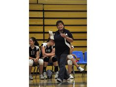 Fulk ready to move on after lengthy era leading Hillsdale High School volleyball squad - Times-Gazette   Ashland & Ashland County, Ohio.  I see you Madison!!