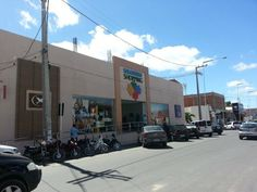 Salgueiro Shopping - Salgueiro (PE)