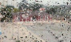 Mau tempo: Chuva, vento forte, queda de neve e agitação marítima de hoje até domingo