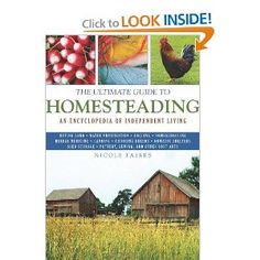 This has everything in it. From sheep raising to herbal medicines. Building houses to emergency kits. Fun to browse.