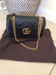 bce0c82bdd6 Gucci Marmont Small Matelasse Bag  fashion  clothing  shoes  accessories   womensbagshandbags (